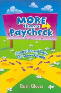 More Than A Paycheck