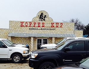 Koffee Kup Cafe