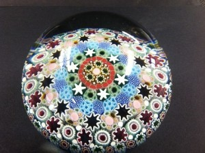 MacNaught paperweight pic