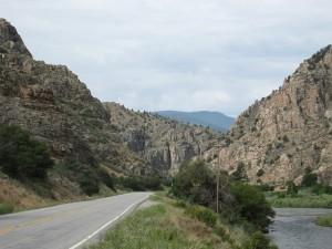Colorado Cliffs