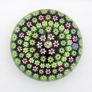 Parabelle Glass Paperweight