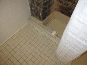 hotel bath remodel