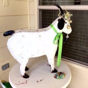 my goat