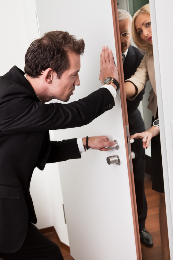 8 ways to slam the door to a job offer  u2013 ruth glover